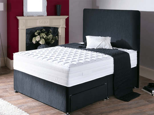 Salus Beds Viscool Collection